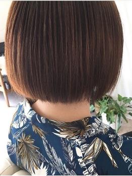 ヘアルーチェ(hair Luce)