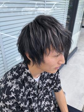 ( SOWELU )インナーカラー×ハイライト / arisa