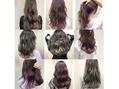 ミックヘアアンドメイクアップ 王子店(miq Hair&Make up)