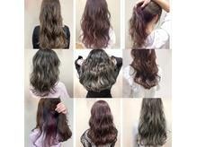 ミックヘアアンドメイクアップ 王子店(miq Hair&Make up)の詳細を見る