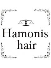 ハモニスヘアー(Hamonis hair)