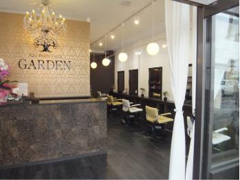 エービーシー 美容室 ガーデン(ABC Garden)