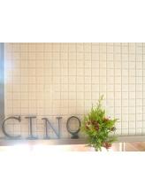 サンク(CINQ 5)