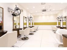 ヘアメイク マーサ 志木エキア店(Hair Make MASA)
