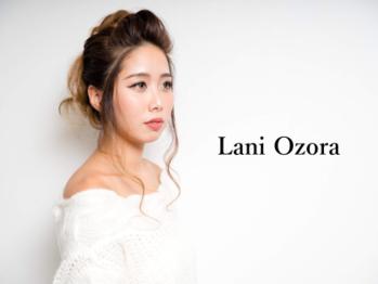 ラニ オゾラ(Lani Ozora)(東京都江戸川区)