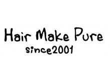 ヘアメイク ピュア リラ店(Hair Make Pure)