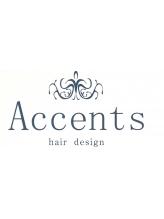 アクセンツ ヘアデザイン(Accents hair design)