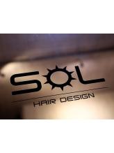 ソル ヘアーデザイン(SOL HAIR DESIGN)