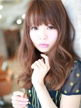 ☆フェミニンパーマ☆ フェミニン.21