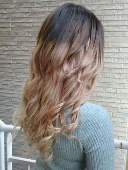 ヘアーアンドエクステンション ラファ(Hair&Extension rafa)