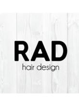 ラッドヘアーデザイン(RAD hair design)
