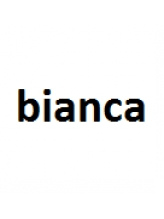 ビアンカ(bianca)