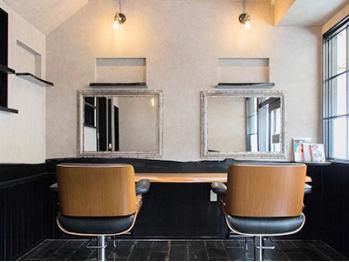 サプール ヘア ファクトリー(SAPEUR HAIR FACTORY)(広島県広島市東区/美容室)