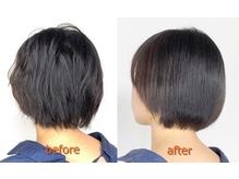 ヘア アート ルチェ(Hair art LUCE)の詳細を見る