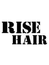 ライズ ヘアー(RISE HAIR)