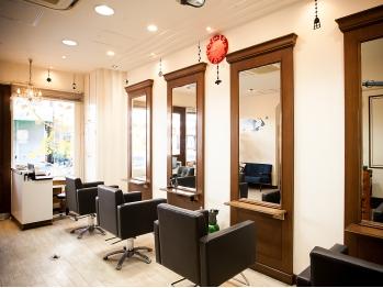 ヘアメイク オペラ(Hair Make OPERA)(大阪府東大阪市)