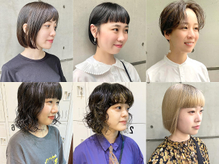 CLEAR of hair 栄南店【クリアーオブヘアー】