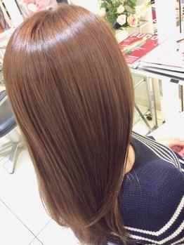 40代大人女性にぴったりな美容院の特徴 トータルビューティーシオヤ(Total Beauty Shioya)