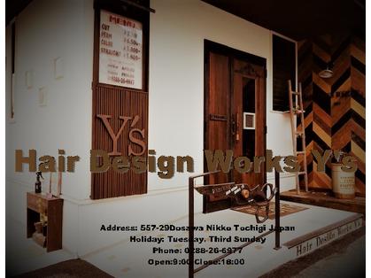 美容室 ワイズ(Y's) image