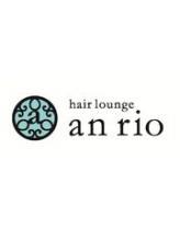 ヘアラウンジ アンリオ(hair lounge an rio)
