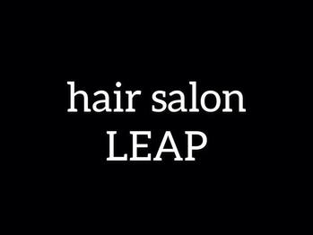 hair salon LEAP(宮崎県宮崎市/美容室)