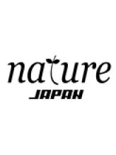 ナチュレジャパン(nature JAPAN)