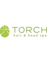 トーチ ヘアーアンドヘッドスパ 銀座通り本店(TORCH hair & head spa)