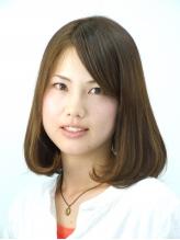 暑くなると気になる髪のうねりは縮毛矯正で解消!特殊なミネラルを含んだKIRASUIを施術中に使用し潤い髪に♪