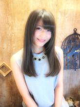 透明感あふれるカラー☆NEXTトレンドヘアは【ブルージュ】 カントリー.60