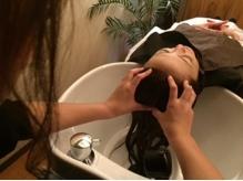 プロの髪質診断後,13種の中から選んでくれるオリジナルスパコース!オージュアエイジングスパ 他MENU+¥2900