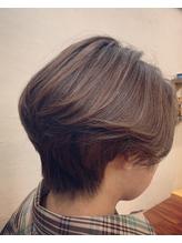 180degrees. 「ネオハンサムショートヘア」.45