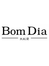 ボンディア(Bom Dia)