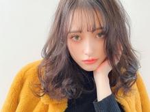 アグ ヘアー カフー 宜野湾店(Agu hair kafuu)の店内画像