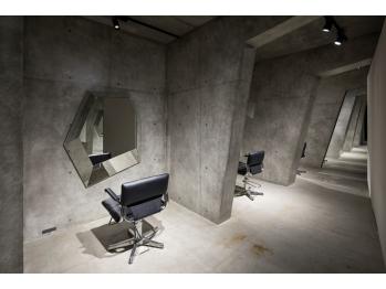 ヘアーサロン ルッホ(hair salon lujo)(埼玉県越谷市/美容室)