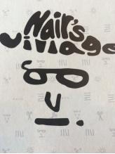 ヘアーズ ヴィレッジ(hairs Village)