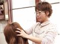 アシン ヘア ルーム 要町店(ahsin hair room)(美容院)