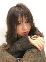 モカブラウンでぬくぬく秋色に byIRO+白井 秋色.56