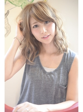 【mighty】 Happy×Healthy A/W*[052-262-4162] 大人カワイイ.36