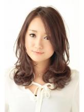 萌え萌えデジタルパーマ 萌え.33