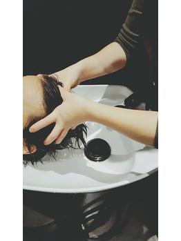 ミック ヘアアンドメイクアップ 高田店(miq Hair&Make up)