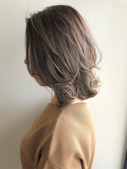 40代大人女性にぴったりな美容院の特徴 ビューティーサロン ペイジ(Peige)