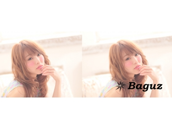 バグズ ヘアアンドスパ(Baguz hair&spa)
