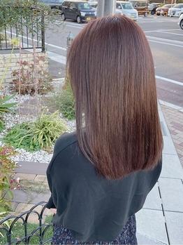 マーカーヘアデザイン(MARKER hair design)