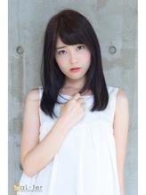 【aL-ter LieN】フェミニン☆黒髪ストレート TAKU 清楚.19