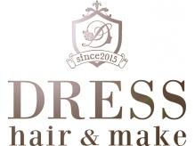 ドレス ヘアーアンドメイク(DRESS hair&make)