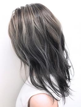 ヘアーサロン ブラン(Hair Salon Blanc)