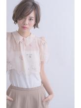☆オトナ・ショートボブ☆【olive for hair】03-6914-0898 女子力.18