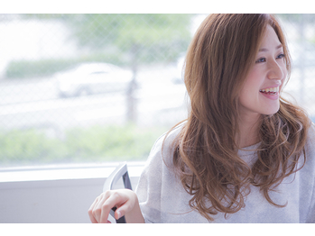 アーチ(arch hair creation)(北海道苫小牧市/美容室)