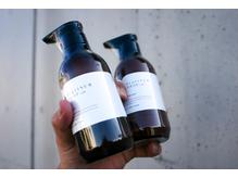 髪本来の栄養で洗い上げるオリジナルプロダクトが全国でも人気