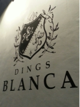 ディングスブランカ(DINGS BLANCA)